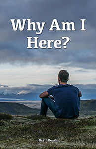 Why Am I Here? (cover)
