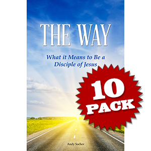 The Way (10 pack)